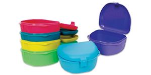 Retainer boxes - Zirc