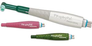ProphyPal hygiene handpiece