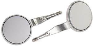 Integra Miltex Hi-Light double-sided mirrors