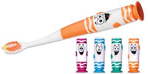 GUM Crayola Pip-Squeaks