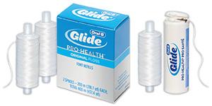 Oral-B Glide Pro-Health Original - professional refills