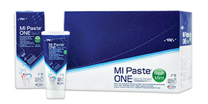 MI Paste One