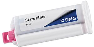 StatusBlue Automix