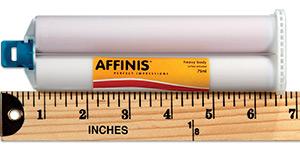 Affinis 75ml cartridges