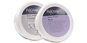 Flexitime Easy Putty