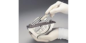 D.I.S.C. instrument sharpener