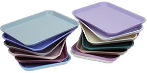Kerr TotalCare flat setup trays