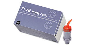 Riva Light Cure