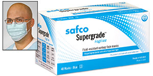 Safco Supergrade FogFree