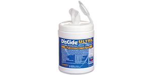 DisCide Ultra Towelettes