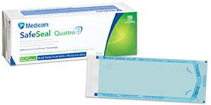 SafeSeal Quattro