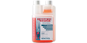 Restore Daily