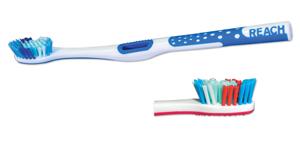 Reach Total Care Floss Clean