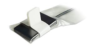 SoftX foam bite wing loops