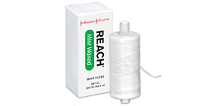 Reach professional floss refills