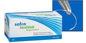 Safco SureStitch sutures