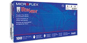 Microflex UltraSense