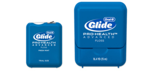 Oral-B Glide Pro-Health Advanced floss