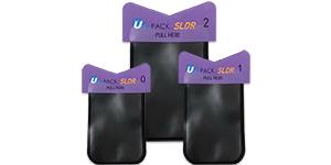 SLDR PSP barrier envelopes