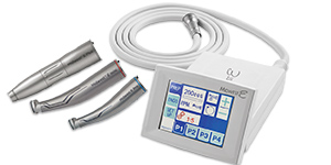 Midwest E Electric handpiece system