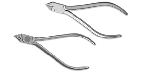 Hu-Friedy wire forming pliers