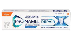 Sensodyne ProNamel Intensive Enamel Repair