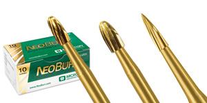 NeoBurr T&F burs
