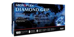 Microflex Diamond Grip