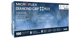 Microflex Diamond Grip Plus