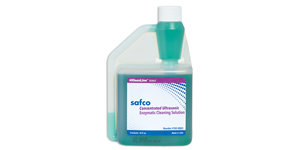 Safco Concentrated Ultrasonic Enzymatic Cleaning Solution
