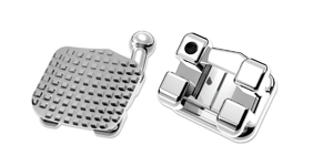 BioMIM Standard Mini-Twin Brackets - Roth