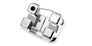 BioMIM Low-Profile Mini-Twin Bracket