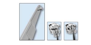 H4/Pitts 21 Tool - OC Orthodontics