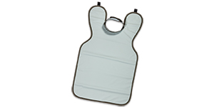 Soothe-Guard lead-lined x-ray aprons