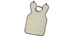Soothe-Guard Air lead-free x-ray aprons