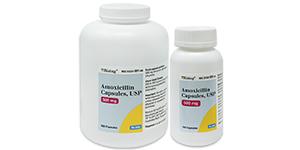 Amoxicillin Capsules, USP