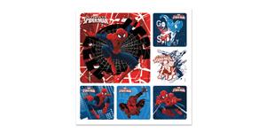 Spider-Man Stickers