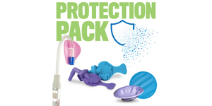 Zirc Protection Pack