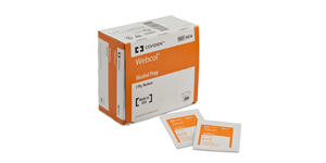 Webcol Alcohol Prep Pads