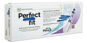 Perfect Fit adjustable camera sleeve
