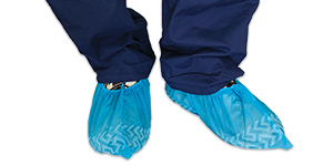 Unipack shoe cover