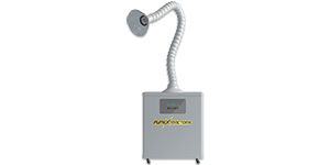 Dental Aerosol Extractor