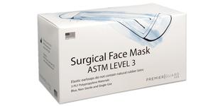 Premier Guard Surgical Face Mask