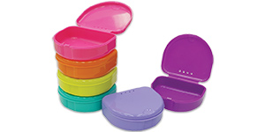 Safco retainer boxes