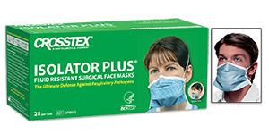 Isolator Plus N95