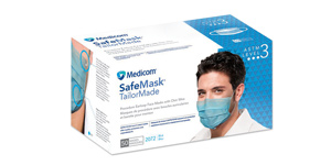 SafeMask TailorMade
