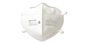 3M Particulate Respirator 9502+ N95