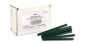 Hard Casting Wax