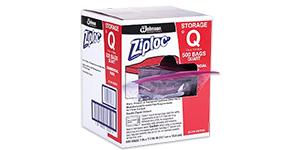 Ziploc Storage Bags