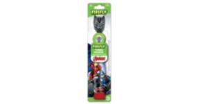 Firefly Avengers Turbo Power Toothbrush